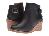 Sperry Gold Cup Liberty Black Women's Boots