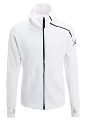 Adidas Performance Tracksuit Top White