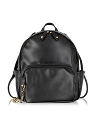Dsquared Alberta Black Backpack W Wallet