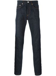 Givenchy Skinny Jeans Blue