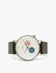 Komono Walther X Need Supply Co. Navy Pink
