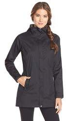 Columbia 'Splash A Little' Omni Techtm Waterproof Rain Jacket Black
