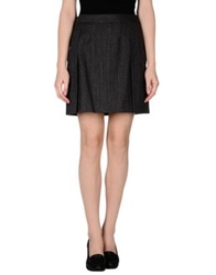 Fabrizio Lenzi Knee Length Skirts Lead