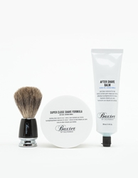 Baxter Of California Shave 1.2.3 Multi