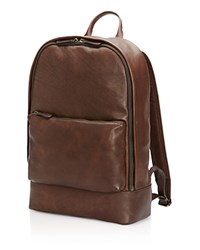 Frye Chris Backpack Chocolate