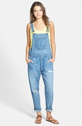 Women's Hudson Jeans 'London' Overall Immortal