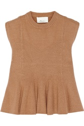 3.1 Phillip Lim Stretch Cotton And Cashmere Blend Sweater