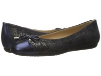 Geox Wlola106 Dark Navy Women's Shoes