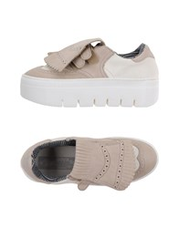 Soya Fish Footwear Low Tops And Trainers Women Sand
