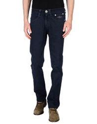 Carlo Chionna Casual Pants Dark Blue