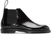 Dr. Martens Black Wilde Chelsea Boots