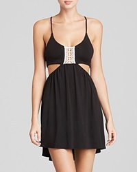 Lspace L Space Ruby Swim Cover Up Dress
