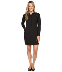 Carve Designs Frisco Dress Black Women's Dress