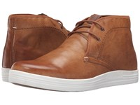 Ben Sherman Vance Tan Men's Lace Up Boots