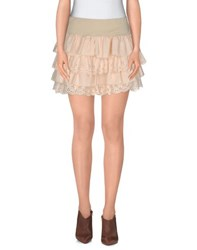 Molly Bracken Skirts Mini Skirts Women