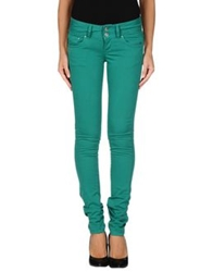 Ltb Casual Pants Green