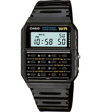 Casio Ca 53W 1Er Calculator Watch