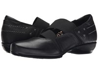 Aetrex Essence Julie Black Women's Maryjane Shoes
