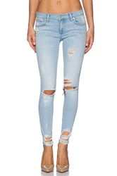 Lovers Friends Ricky Skinny Jean Solana