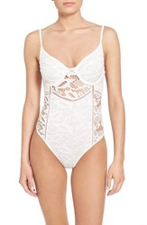 Somedays Lovin Women's 'Coco' Lace One Piece Swimsuit