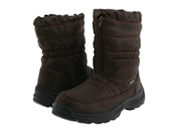 Spring Step Lucerne Brown Women's Waterproof Boots
