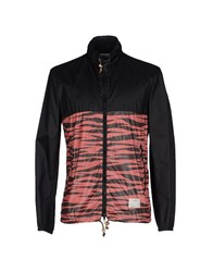The Editor Coats And Jackets Jackets Men Black