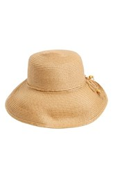 Women's August Hat 'Pack This Hat' Woven Sun Hat