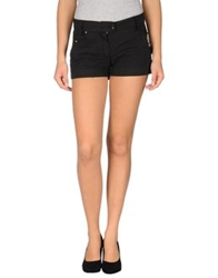 H. Eich Shorts Black