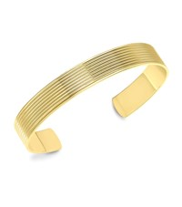 Theo Fennell Gold Whip Cuff Female