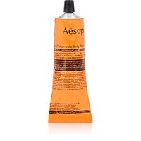 Aesop Women's Rind Concentrate Body Balm Tube No Color