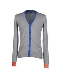 Byblos Cardigans Light Grey