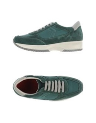 Lumberjack Low Tops And Trainers Green