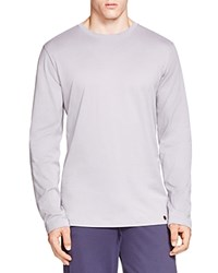 Hanro Night And Day Long Sleeve Tee Mineral
