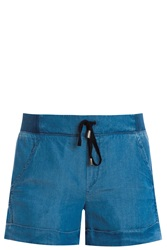 Splendid Voile Shorts