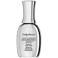 Sally Hansen Diamond Shine Base And Top Coat 13Ml