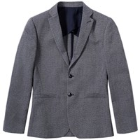 Folk Tailored Blazer Blue