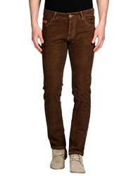 Unlimited Casual Pants Cocoa