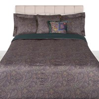 Etro Kabah Duvet Set Super King 500