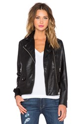 Cheap Monday Vicious Jacket Black