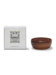 Penhaligon Bayolea Shaving Soap In Wooden Bowl