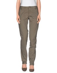 Carhartt Trousers Casual Trousers Women Sand