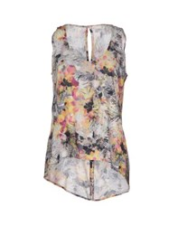 Supertrash Topwear Vests Women