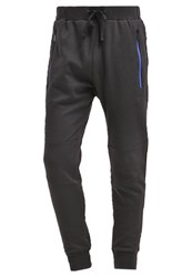 Eleven Paris Ramon Tracksuit Bottoms Black