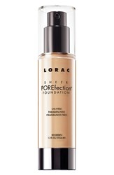 Lorac 'Sheer Porefection' Foundation Ps3 Light Beige