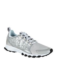 Adidas By Stella Mccartney Adizero Xt Trainer Silver
