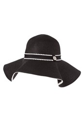 Dorothy Perkins Hat Black