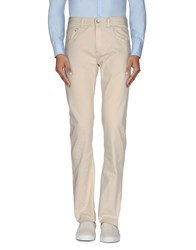 Fred Perry Trousers Casual Trousers Men Beige