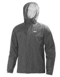 Helly Hansen Loke Jacket Gray
