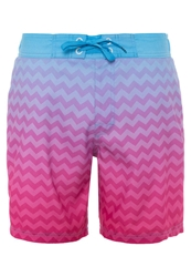 Your Turn Active Swimming Shorts Blue Red