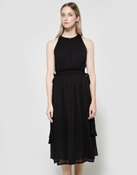 Apiece Apart Lippard Dress Black